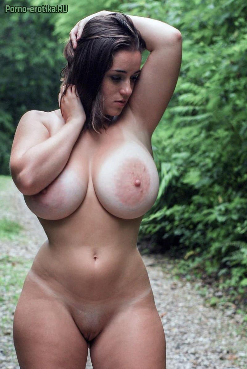 Девушки с крупныеми формами эротика фото 561-717