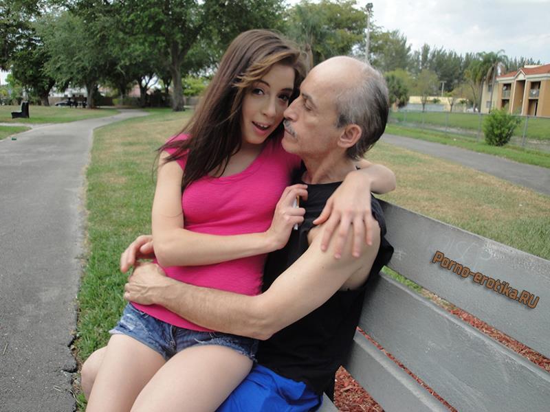Секс папа и моладая дочка