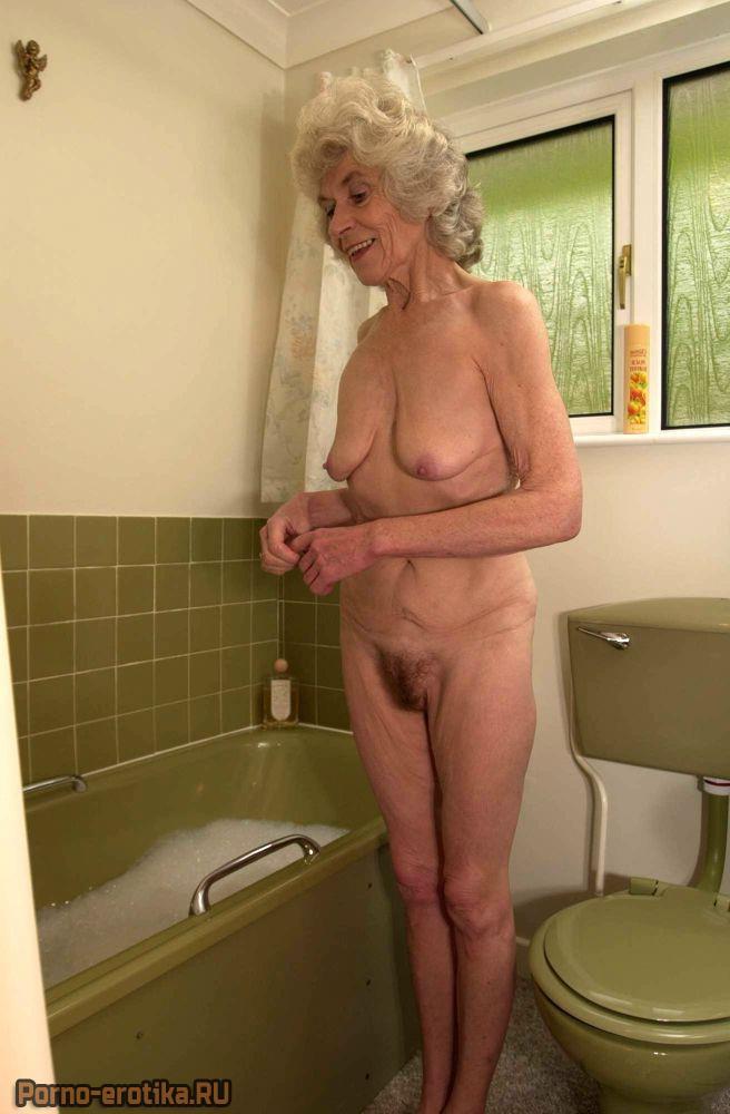 Старые голые бабульки на улице фото 605-801