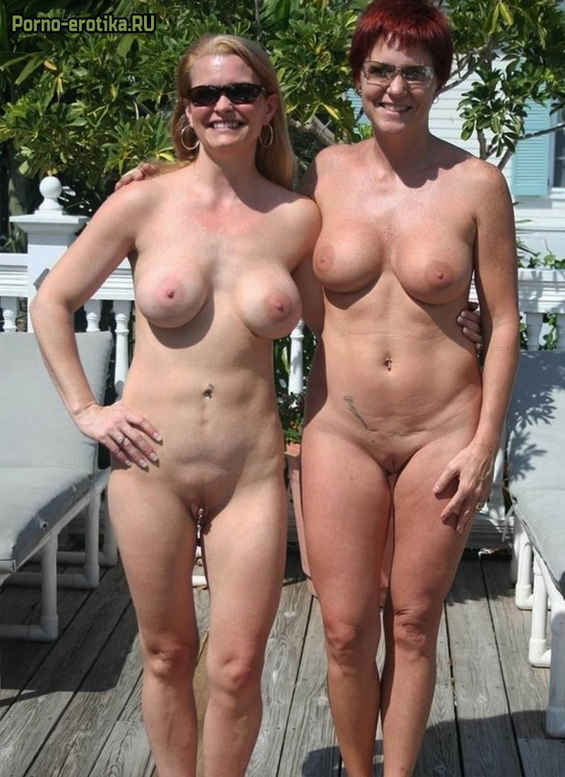 страшные голые тетки фото