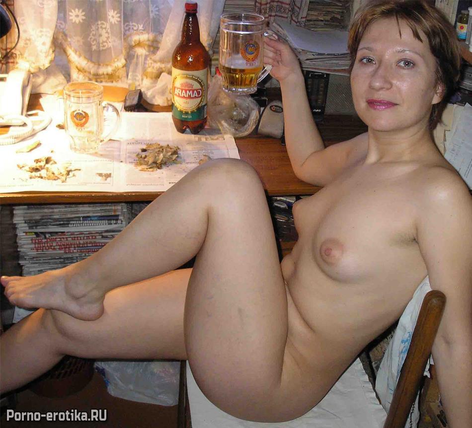 Домашние частное любительское фото голых жен