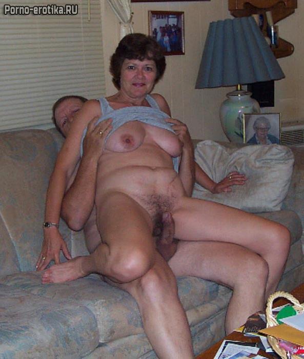Домашнее Порно Со Старыми